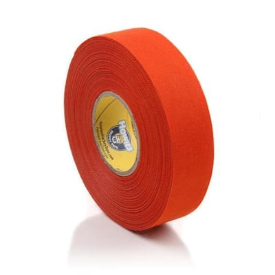 Orange (Howies Howies Colored Cloth Tape 1x25YD)