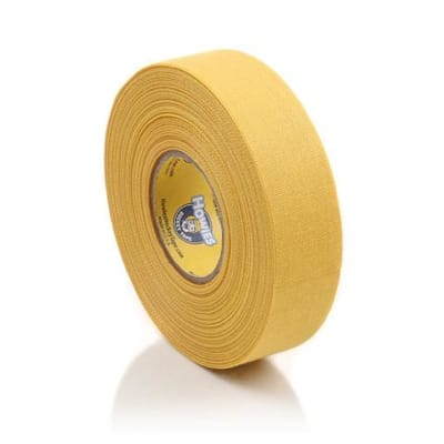 Yellow (Howies Howies Colored Cloth Tape 1x25YD)