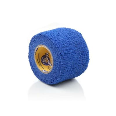 Blue (Howies Hockey Stretch Grip Hockey Tape 1.5in)