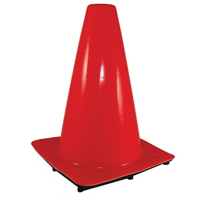 (Weighted Cone 12 Inch)