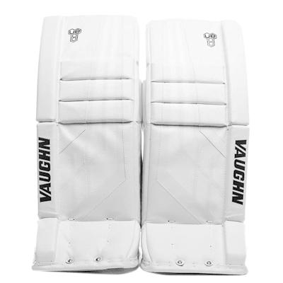 (Vaughn Velocity VE8 XFP Goalie Leg Pads - Junior)