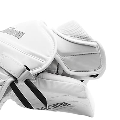 (Vaughn Velocity VE8 XFP Goalie Catch Glove - Junior)