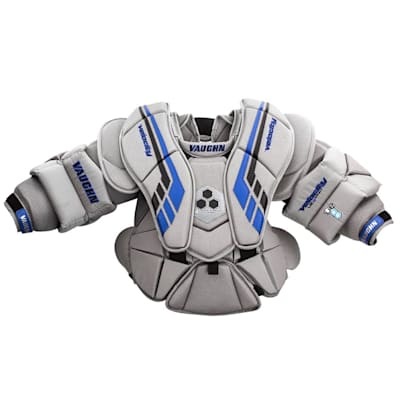 (Vaughn Velocity VE8 XFP Goalie Chest and Arm Protector - Intermediate)