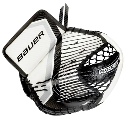 (Bauer Prodigy 3.0 Goalie Catch Glove - Youth)