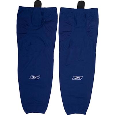 Sky Blue (Reebok SX100 Edge Gamewear Hockey Socks - Junior)