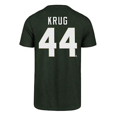 (47 Brand College Alum Tee - Torey Krug Michigan State - Adult)