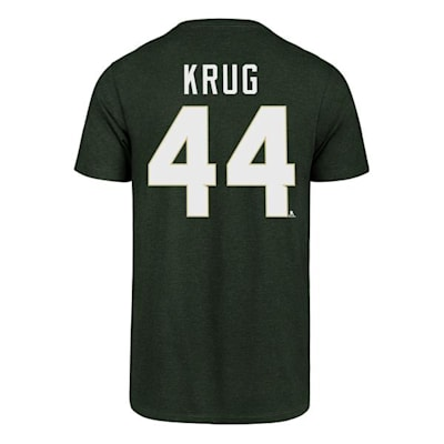 (47 Brand College Alum Tee - Torey Krug Michigan State - Mens)