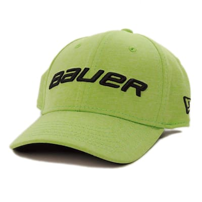 Front (Bauer New Era 39Thirty Color Pop Cap - Youth)