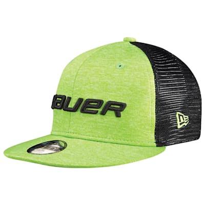 (Bauer New Era 950 Color Pop Snapback Cap - Youth)