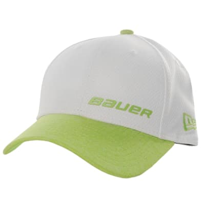 Front (Bauer New Era 9Forty Color Pop Cap - Youth)