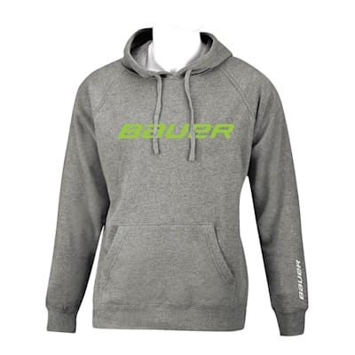 (Bauer Core Color Pop Hoodie - Youth)