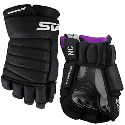 (Stark NC7 - MFG Hockey Gloves - Womens)