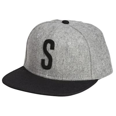 Front (Sauce Hockey Chopping Onions Hockey Hat - Adult)
