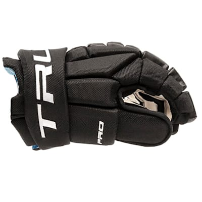 (TRUE X-Core Pro Hockey Gloves - Senior)