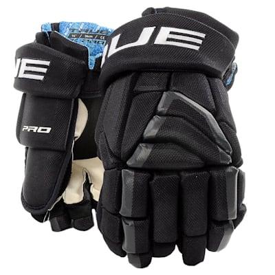 Navy (TRUE X-Core Pro Hockey Gloves - Senior)