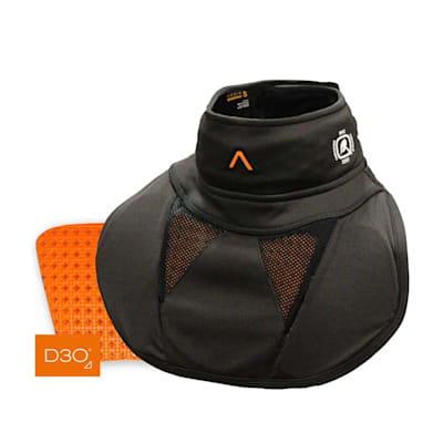 (Interceptor-G Goal Neck Guard - Junior)
