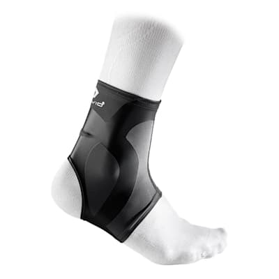 (Dual Compression Ankle Sleeve)