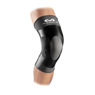 (Shock Doctor McDavid Dual Compression Knee Sleeve)