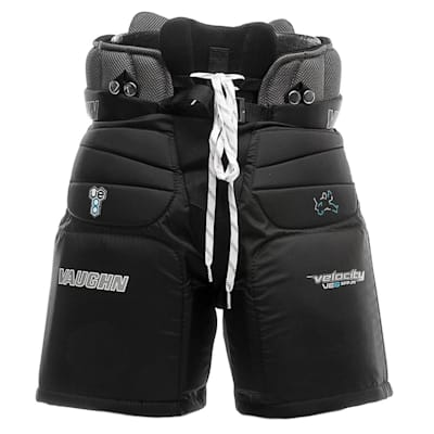 (Vaughn Velocity VE8 XFP Goalie Pants - Junior)