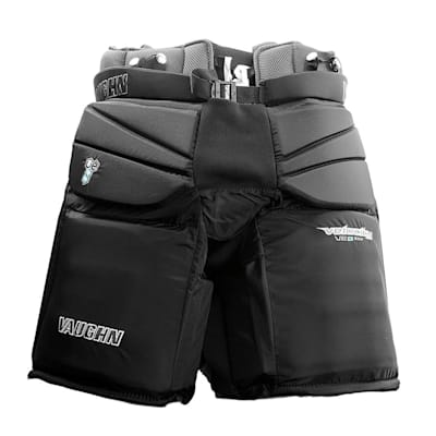 (Vaughn Velocity VE8 XFP Goalie Pants - Intermediate)