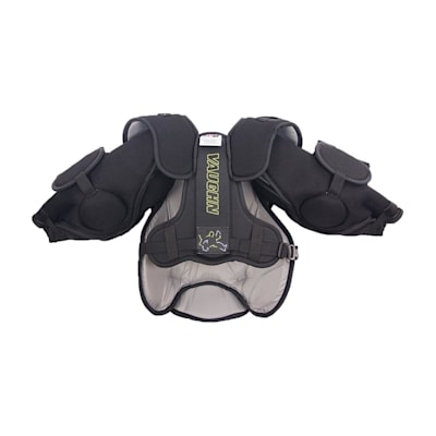 (Vaughn Velocity VE8 Youth Goalie Chest and Arm Protector - Youth)