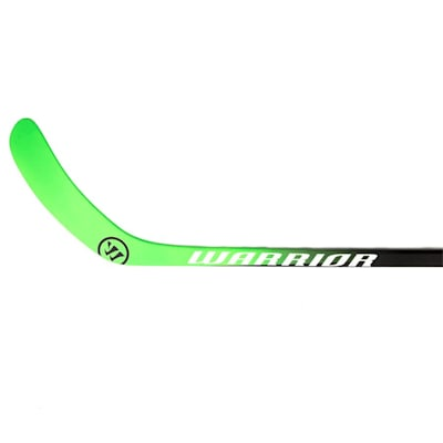 (Warrior Covert QRE Matrix Grip Composite Hockey Stick - Junior)