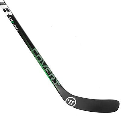 (Warrior Covert QRE Matrix Grip Composite Hockey Stick - Intermediate)