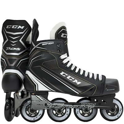 (CCM Tacks 9040R Inline Hockey Skates - Junior)