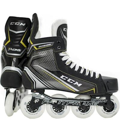 (CCM Tacks 9060R Inline Hockey Skates - Junior)