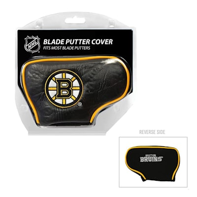 (Boston Bruins Blade Putter Cover)
