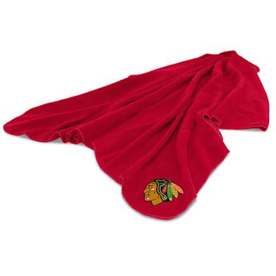 Huddle Blanket Blackhawks (Chicago Blackhawks Huddle Blanket)