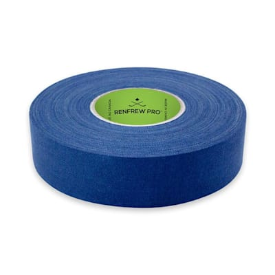 Navy (Renfrew Cloth Hockey Tape - 1-inch - Solid Colors)