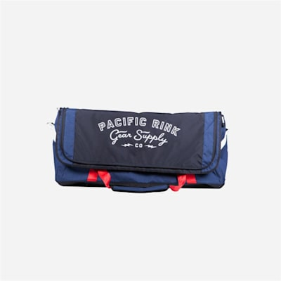 (Pacific Rink Player Bag - Navy - Senior)