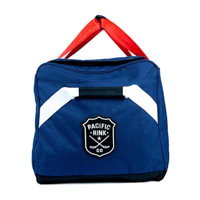 (Pacific Rink Player Bag - Navy - Senior)