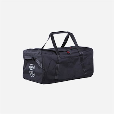 (Pacific Rink Player Bag - Black - Senior)