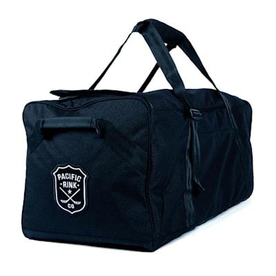(Pacific Rink Player Bag - Black - Senior)