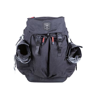 (Pond Pack - Black)