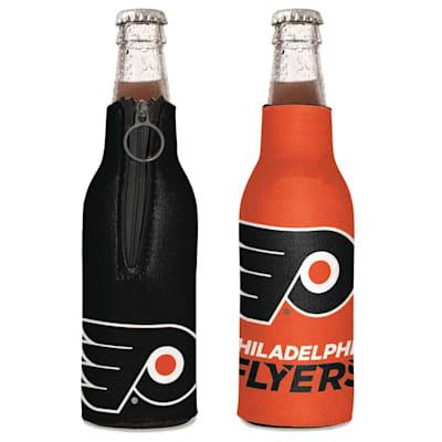 Zipper BTL Cooler Flyers (Wincraft Zipper Bottle Cooler - Philadelphia Flyers)