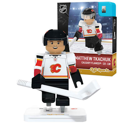 (OYO Sports Flames G3 Player Away Tkachuk)