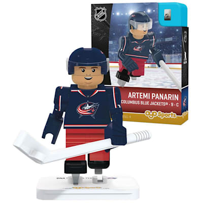 (OYO Sports Jackets G3 Player Panarin)