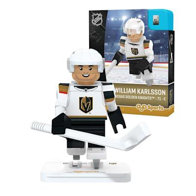 (OYO Sports William Karlsson G3 Minifigure)
