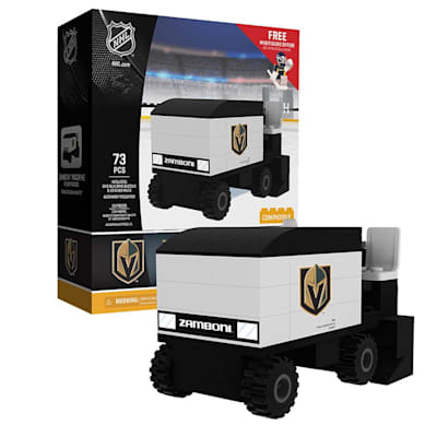 (OYO Sports Vegas Golden Knights Zamboni)