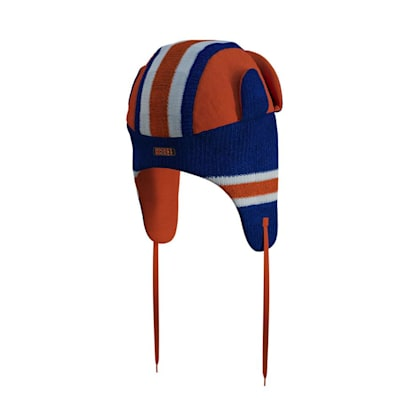 (Hockey Sockey New York Islanders Reversible Trapper Hat - Adult)