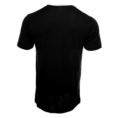 Back (Pure Hockey Crest Tee 2.0 - Adult)
