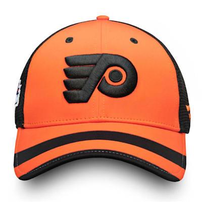(Fanatics Philadelphia Flyers 2019 Stadium Series Trucker Cap - Adult)