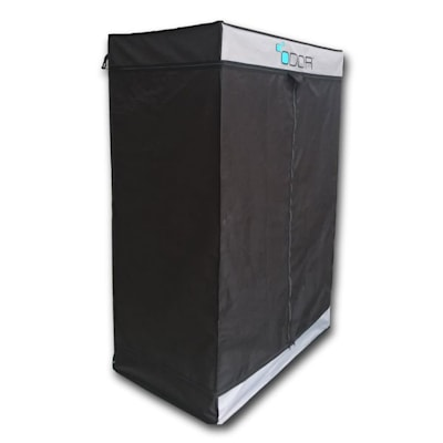 (Odor Crusher Ozone Flex Equipment Closet)