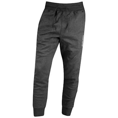 (Bauer Premium Fleece Jogger Pants - Adult)