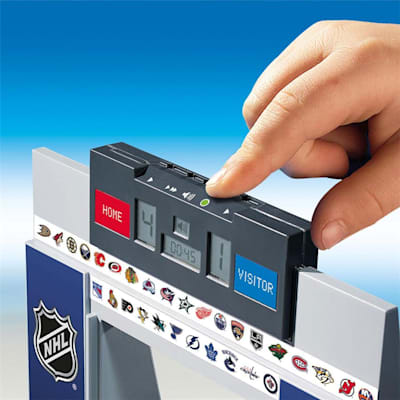 Score Clock (Playmobil NHL Score Clock With Two Referees)