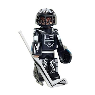 Los Angeles Kings Playmobil Goalie Figure (Playmobil Los Angeles Kings Goalie Figure)