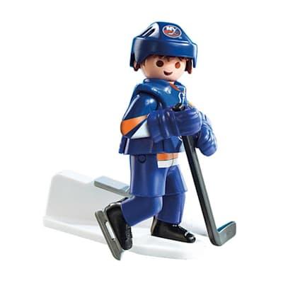 New York Islanders Playmobil Player Figure (Playmobil New York Islanders Player Figure)